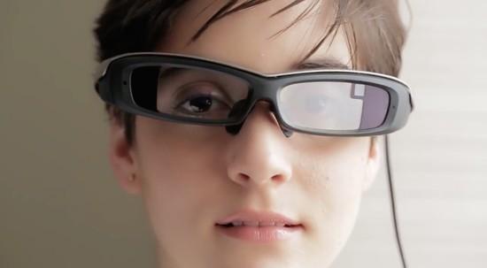 SmartEyeglass(スマートアイグラス)に関連した画像-06