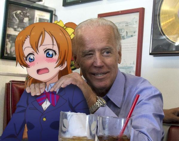 ラブライバーな米副大統領に関連した画像-02