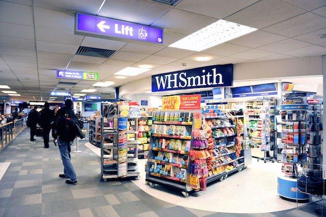 空港で買い物する時に搭乗券呈示に関連した画像-03
