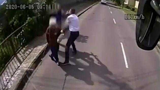 ハンガリー バス 強盗に関連した画像-01