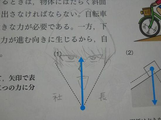 外国人「日本人がまた教科書に落書きしてるぞ」に関連した画像-21