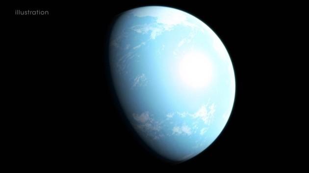 惑星「GJ 357 d」に関連した画像-01
