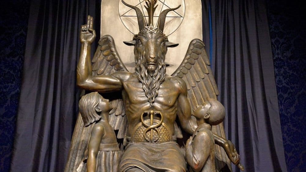 アメリカ 中絶 悪魔崇拝 サタニック・テンプル
