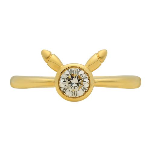 ピカチュウ 婚約指輪に関連した画像-03