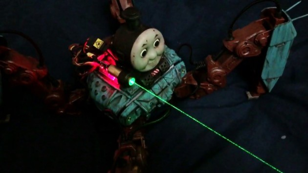 強襲突撃型トーマスに関連した画像-01