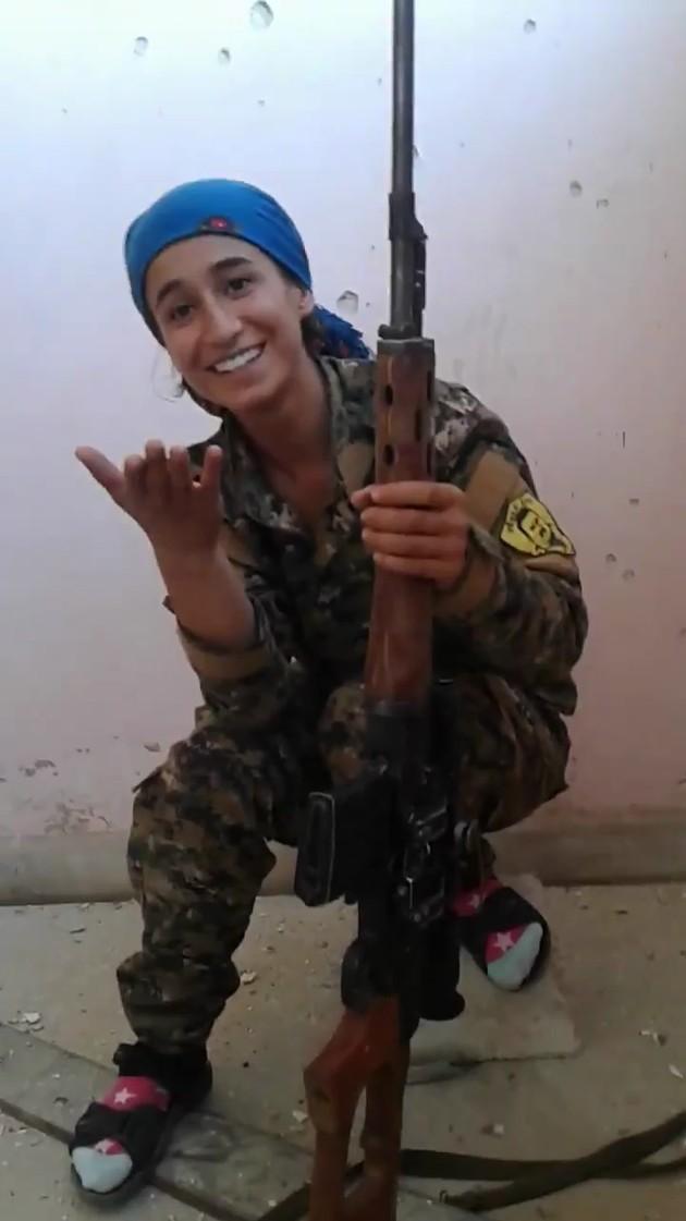グルド人女性兵に関連した画像-04