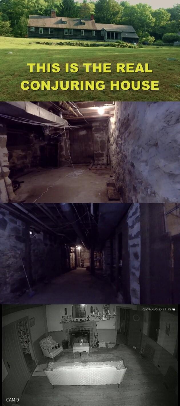 死霊館に関連した画像-02