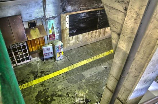 JR鶴見線・国道駅に関連した画像-06