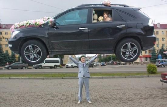 ロシアの結婚写真に関連した画像-09