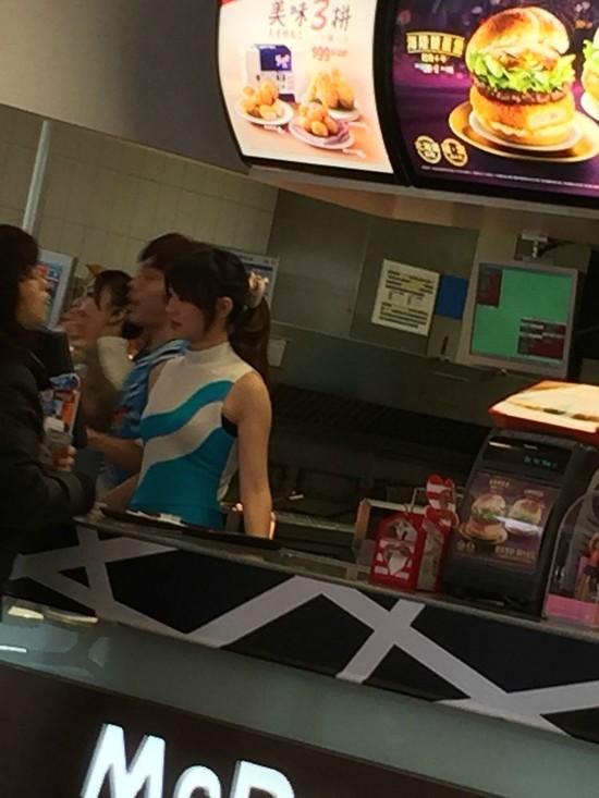 台湾のマクドナルドに関連した画像-03