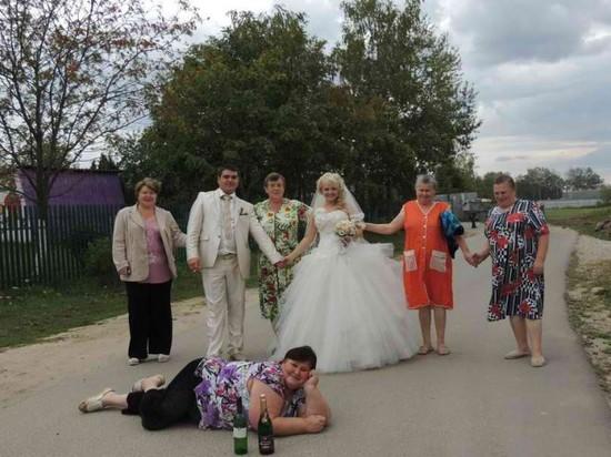 ロシアの結婚写真に関連した画像-02