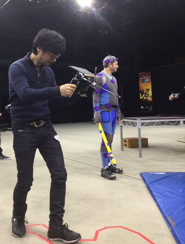 小島秀夫監督がマーク・サーニー氏と最新テクノロジーを探求する10日間の旅に関連した画像-05