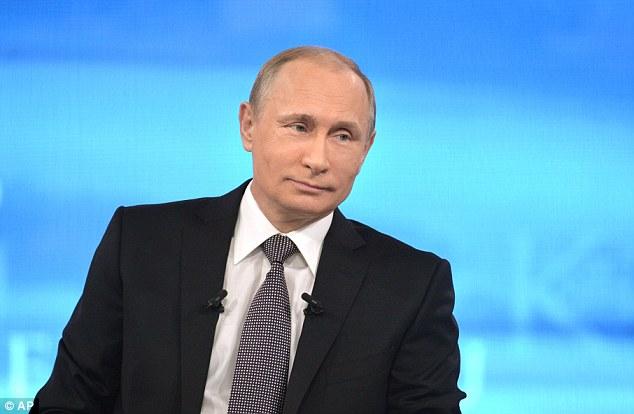 プーチン大統領が謎の「若返り」に関連した画像-05