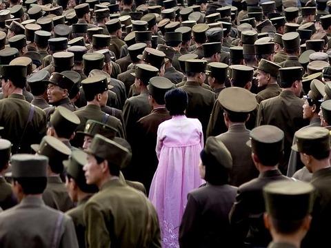 絶対に見てはいけない北朝鮮の実態に関連した画像-03