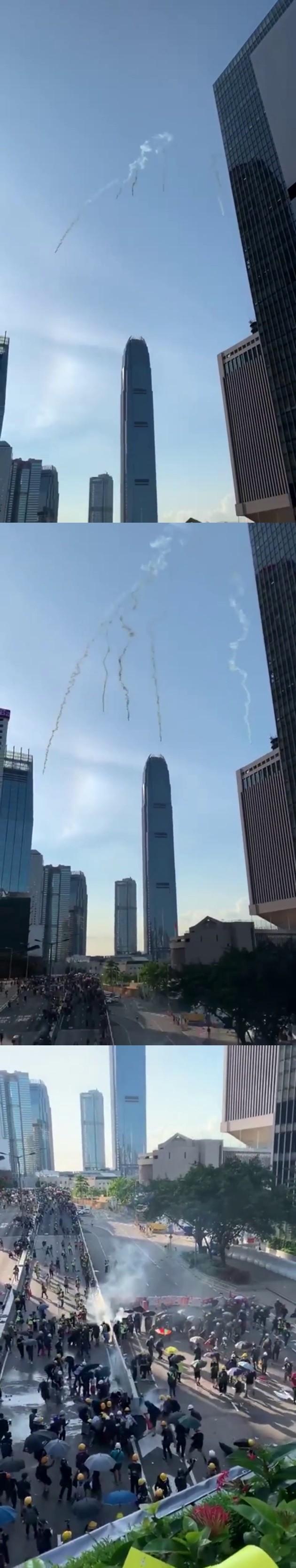 香港デモに関連した画像-02
