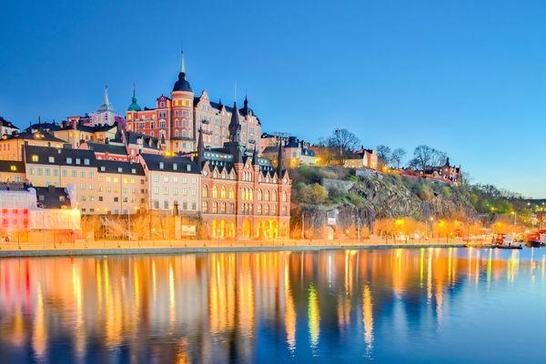 スウェーデン 北欧 3密 大草原に関連した画像-01