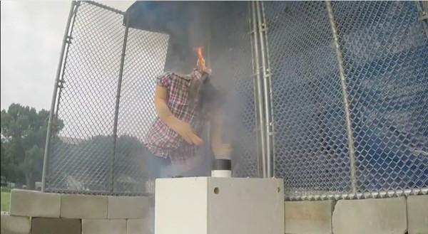 CPSCが「花火の安全な取り扱い方」を実演に関連した画像-05