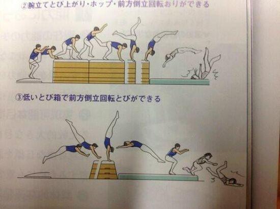 外国人「日本人がまた教科書に落書きしてるぞ」に関連した画像-11