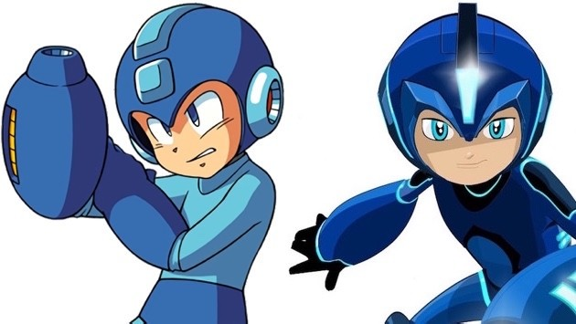 『ロックマン(Mega Man)』新アニメをアメリカが制作に関連した画像-04