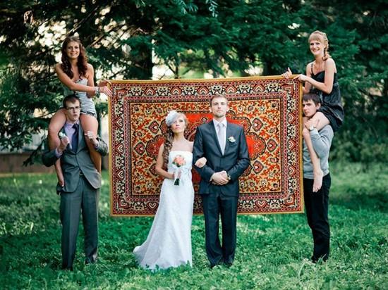 ロシアの結婚写真に関連した画像-18