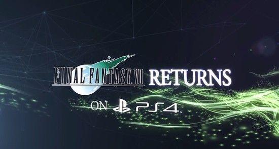 PS4『ファイナルファンタジー7』に関連した画像-02