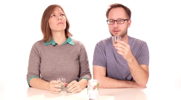 アメリカ人が日本の炭酸飲料を試飲してみたに関連した画像-12