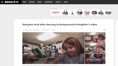アメリカ パパ ダンスに関連した画像-02