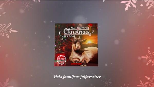ヤギに「クリスマスソング」を歌わせたに関連した画像-03