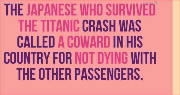 日本の知られざる衝撃的な事実に関連した画像-14