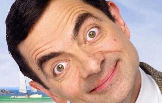 『Mr.ビーン』の顔を歴史ある名画や肖像画に合成に関連した画像-01