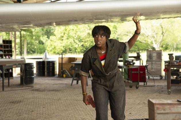 新しい007に黒人女優ラシャーナ・リンチさん起用かに関連した画像-03