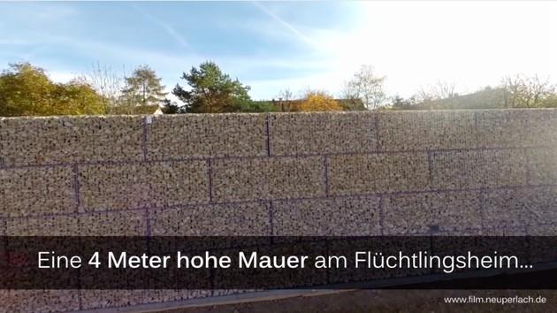 ドイツで難民避けの壁が建設へに関連した画像-02