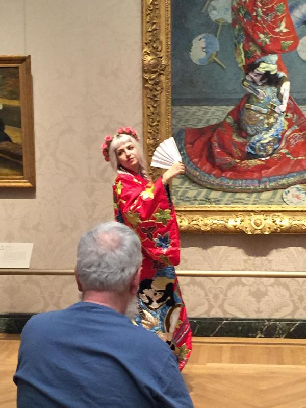 ボストン美術館の和服試着イベントは「人種差別」「帝国主義」に関連した画像-03