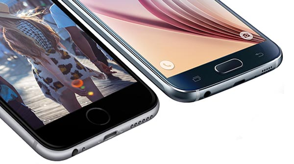 アップル「iPhone 6」とサムスン「Galaxy S6」が酷似に関連した画像-01