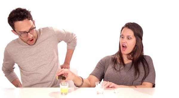 アメリカ人が日本の炭酸飲料を試飲してみたに関連した画像-06