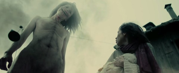 実写映画『進撃の巨人』海外反応に関連した画像-04