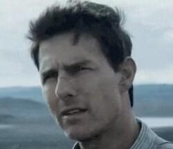 宇宙空間でトム・クルーズ主演の映画に関連した画像-03