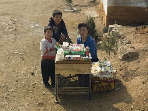 絶対に見てはいけない北朝鮮の実態に関連した画像-09