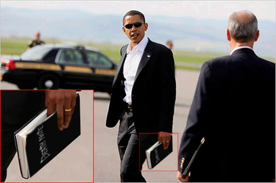 オバマ大統領のクソコラに関連した画像-08