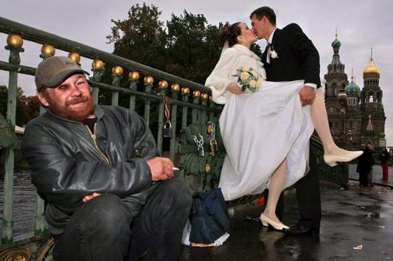 ロシアの結婚写真に関連した画像-16