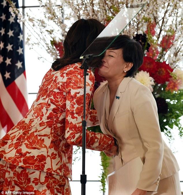 オバマ大統領夫人に関連した画像-06