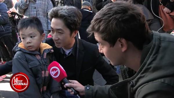 仏テロについてどう思うかインタビューを受けた男の子に関連した画像-05