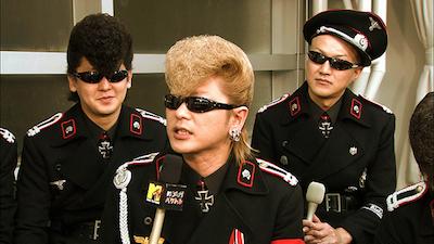 欅坂46にナチス軍服を着せたプロデューサーに関連した画像-09