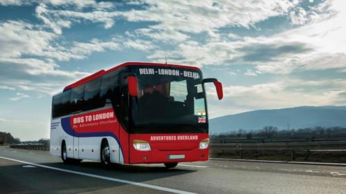 インド ロンドン バス旅 旅行に関連した画像-01