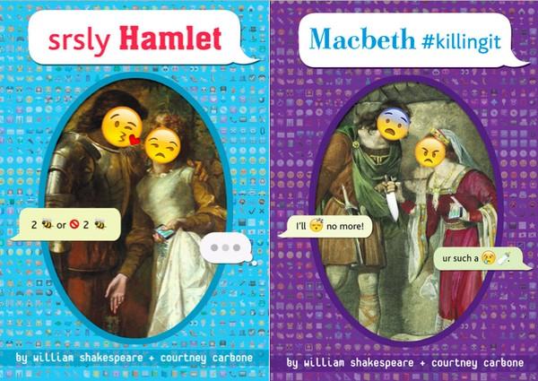 絵文字で読むシェイクスピアに関連した画像-03
