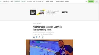 アメリカ NHL 通報に関連した画像-02