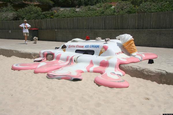 イギリスに熱波襲来に関連した画像-05