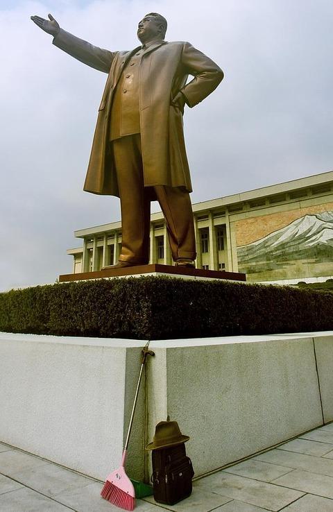 絶対に見てはいけない北朝鮮の実態に関連した画像-23