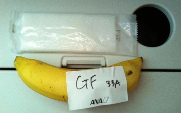 ANA機内でグルテンフリーの食事を頼んだに関連した画像-02
