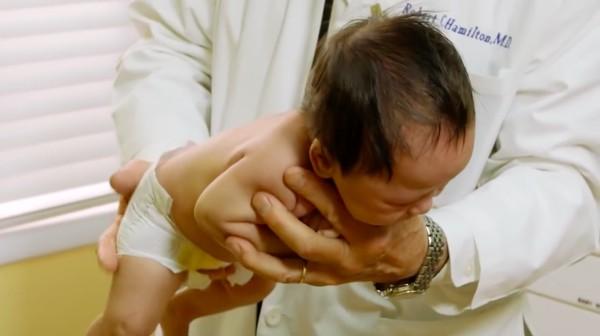 赤ん坊を泣き止ませる最強の方法に関連した画像-02